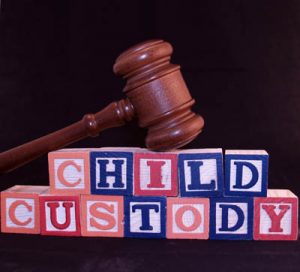Child custody mothers indiana