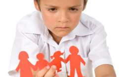 How does divorce impact children